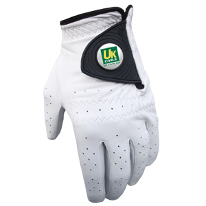 Elite Marker Cabretta Leather Glove
