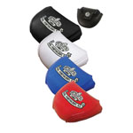 6558 Leatherette Mallett Putter Cover